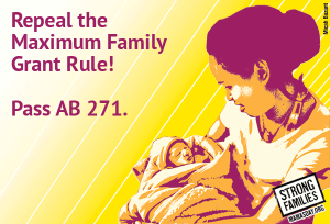 Stop California from Penalizing Poor Families