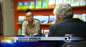 Greenlining's Sasha Werblin Tells KTVU-TV About Foreclosure Relief Issues