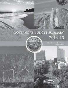 Budget 20142015 Image