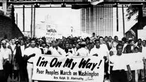 50 Years Later: War on Poverty Must Be a War on Racial Inequality