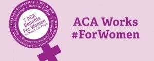 Celebrate Womens' History Month; Sign Up for Health Insurance