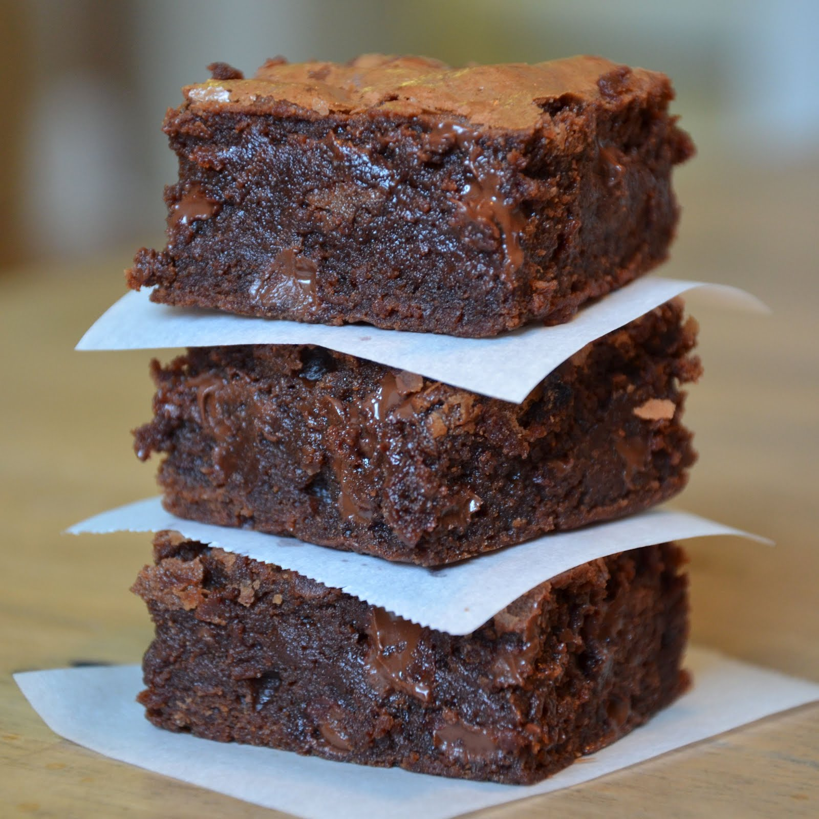 Unsweetened Chocolate Recipes Brownies