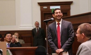 Cuéllar, First Mexican-born Justice on California's Highest Court: Progress, but…