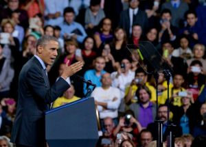 President Obama's plan for clean power and equity?