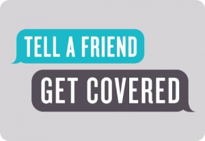 """The """"2 Minute Warning"""" for Covered California: Making the Case to #GetCovered"""