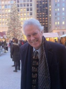 Charles Benton 1931-2015
