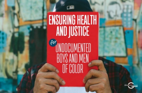 Ensuring Health and Justice - Undocumented Boys and Men of Color