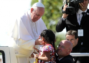 The Pope Listened to Sophie Cruz – Congress Should Too!