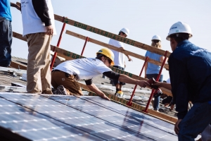 Building More Solar In Communities That Need It The Most
