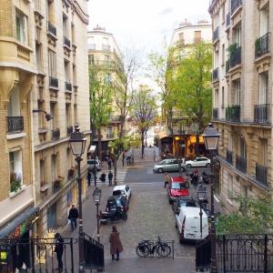 Paris Climate Talks Are About Our Communities