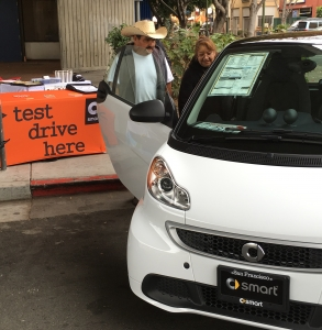 Mo' Money, Mo' EVs: More Electric Car Rebates Available for Low-income Californians