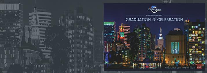 2016 Academy Graduation & Celebration