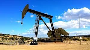 Oil Refinery Picture