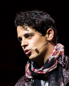 Free Speech ≠ Hate Speech: UC Berkeley Rejects Milo Yiannopoulos