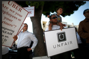 Uber Is Bad at Diversity – But Can Change IF It Wants