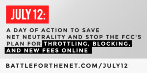 Why Net Neutrality is a Racial Justice Issue