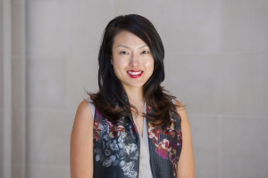 Jane Kim on Politics, the Private Sector and Leadership