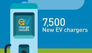EV Update: PG&E to Deploy EV Charging Stations in Low-Income Communities