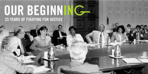 More than Fighting Redlining: The Origins of The Greenlining Institute