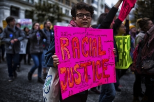 Diversity, Equity, and Inclusion Are Racial Justice Tools