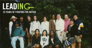 Young People Changing Policy: The Birth of Greenlining's Leadership Academy