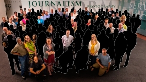 Who Will Save Journalism?