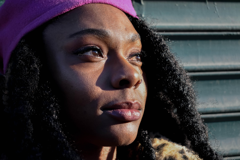 Undoing Racism by Jamina Obvude