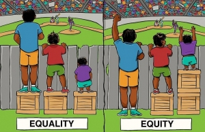 Mobility Equity: Turning Theory into Reality