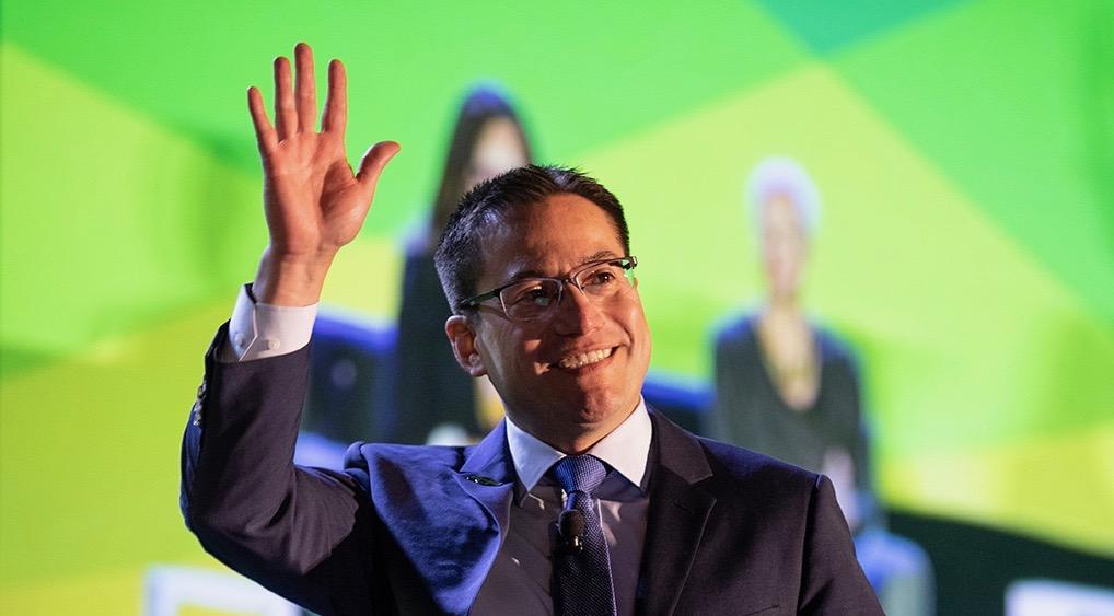 Orson Aguilar waving