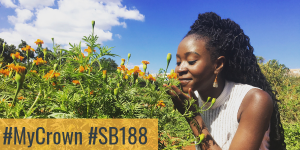 Protecting #MyCrown: Why I Support SB 188