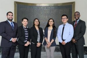 Leadership Academy Summer Cohort 2019