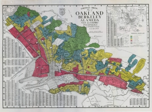 CRA is part of the answer to redlining