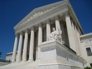 The Supreme Court is set to rule on a case that would have significant ramifications for the future of the ACA.