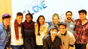 Radical Love Community Event hosted by The Coalition for Queer People of Color at the University of Michigan