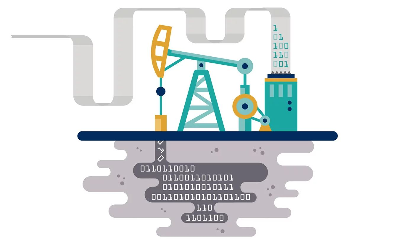 Big Data is the New Oil