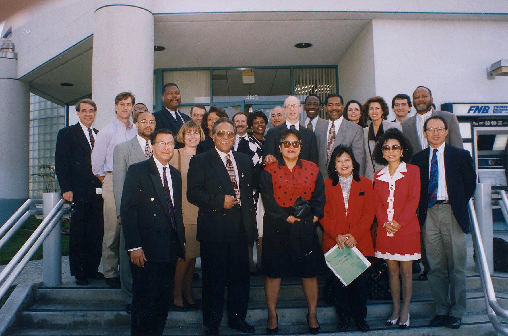 1995 South LA Tour