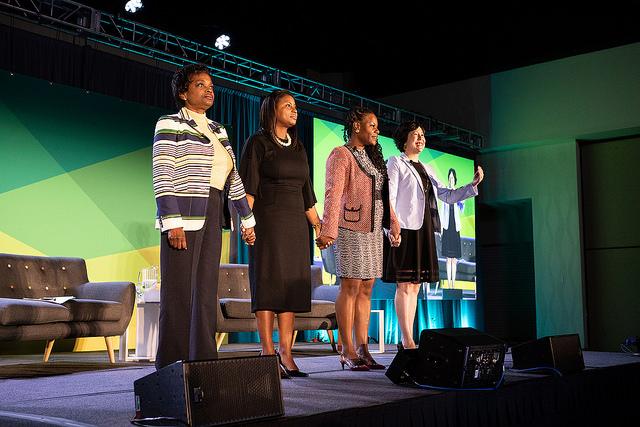 Economic Summit Awardees