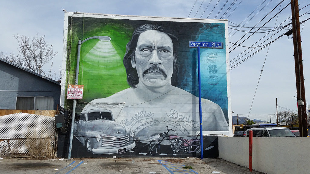 Pacoima, California