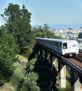 Clean public transit means a better transportation system and faster climate progress