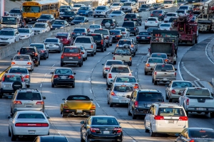 Our car-addicted transportation system must change -- for health, sustainability and climate progress