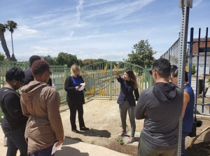 Energy Equity Walking Tour 2019