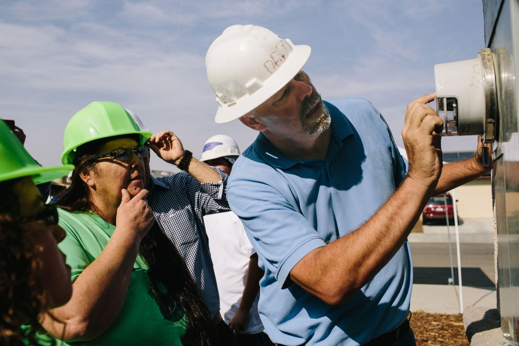 Energy Equity - The Greenlining Institute