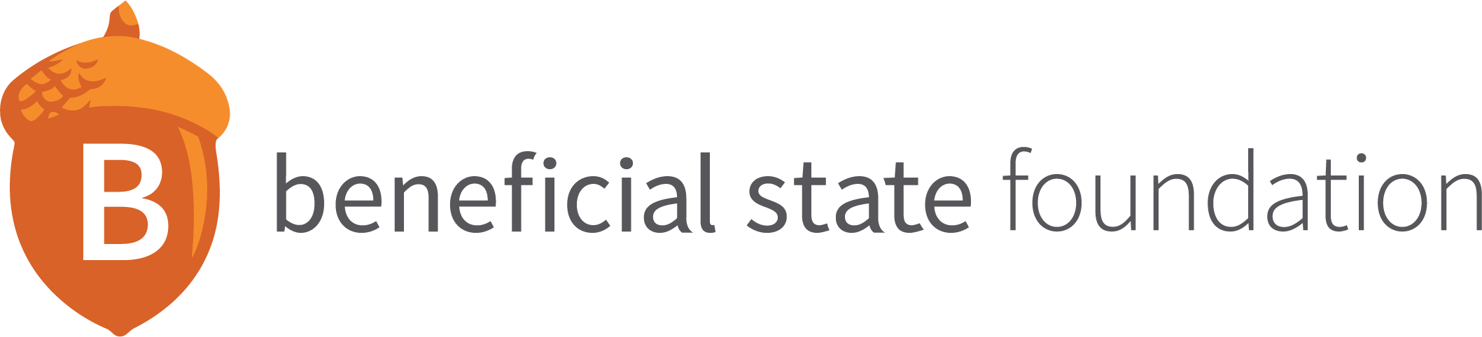 Beneficial State Foundation Logo