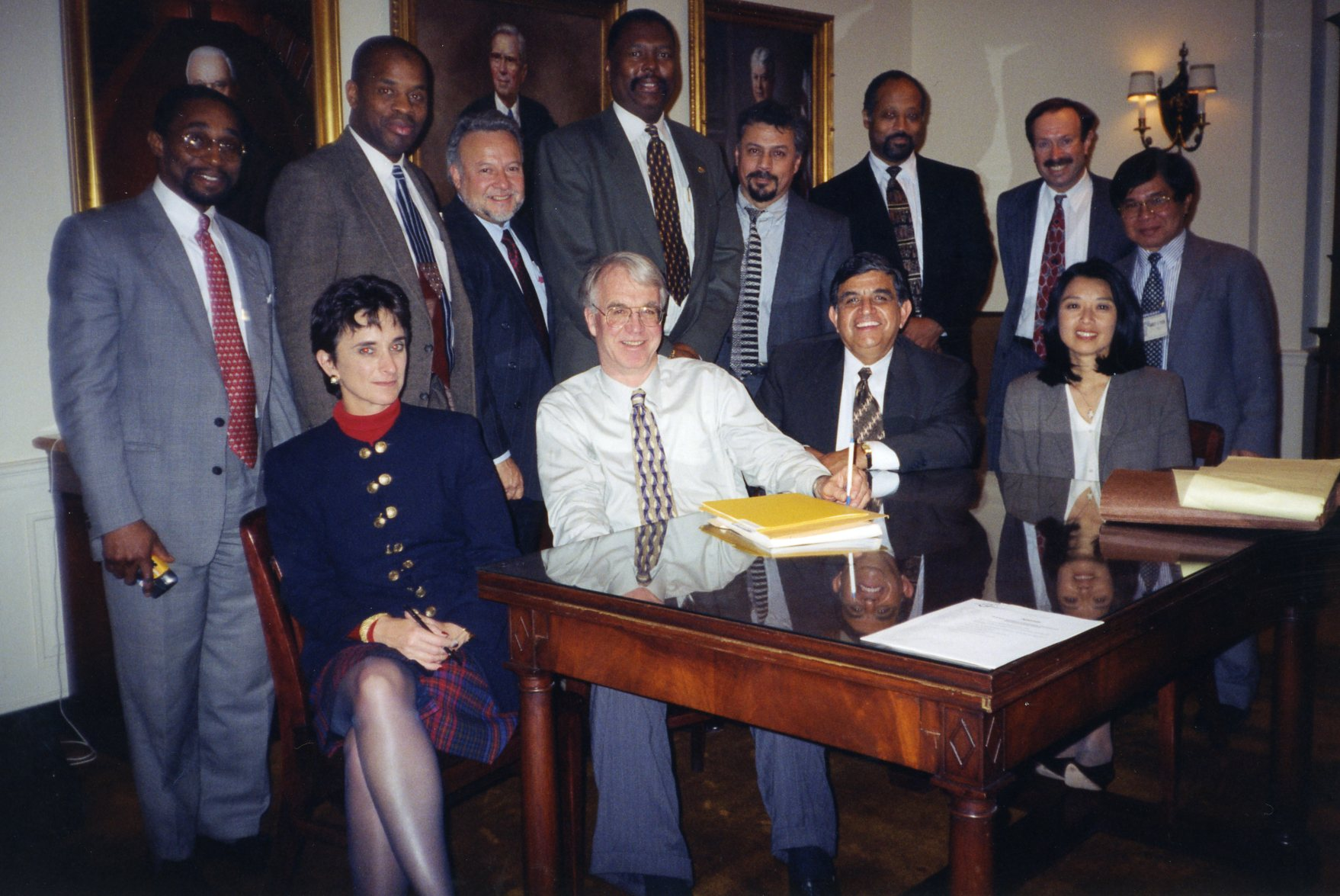 1998 Fed Reserve Commissionsers Meetings005