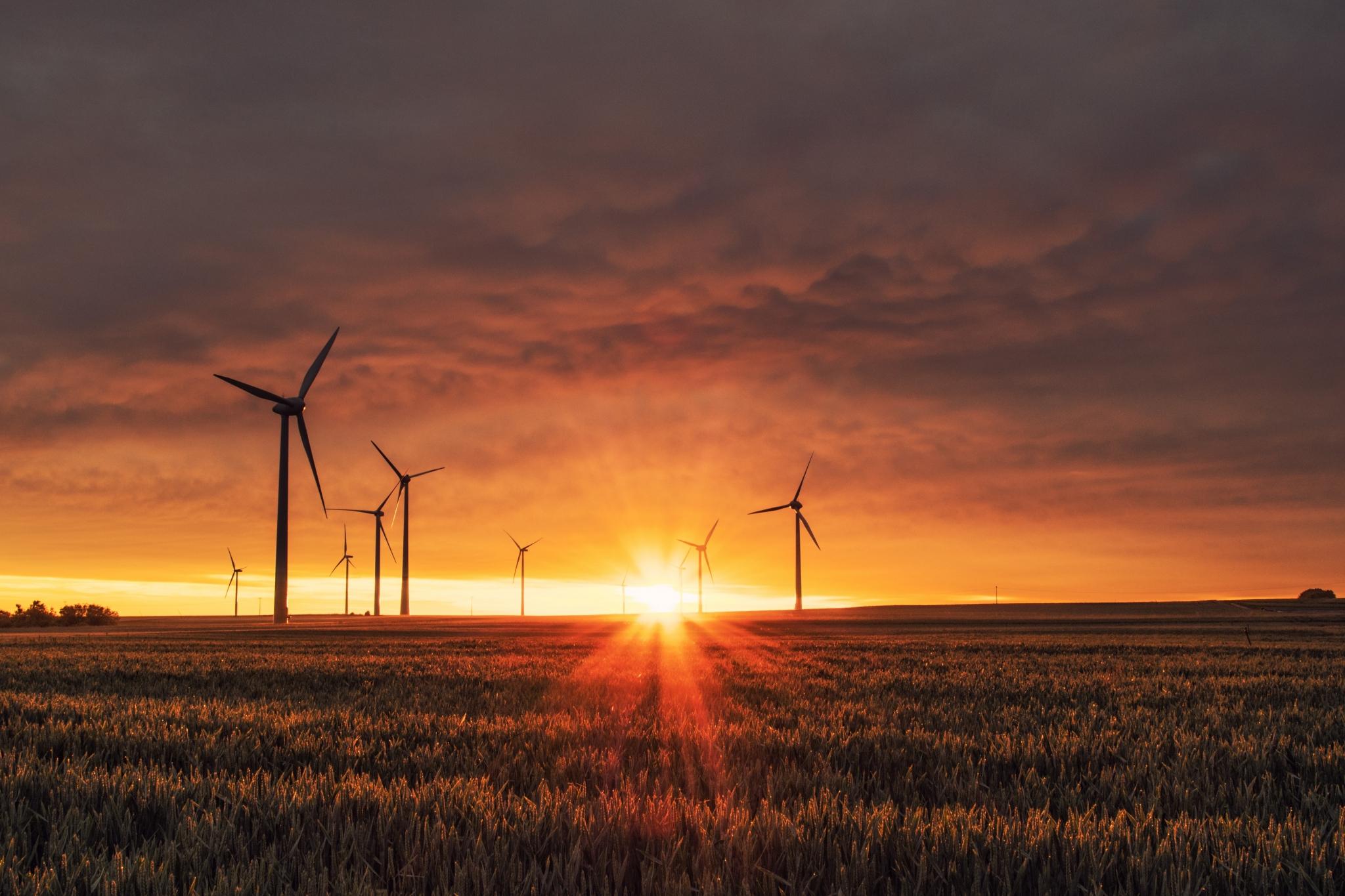 California's Clean Energy Revolution