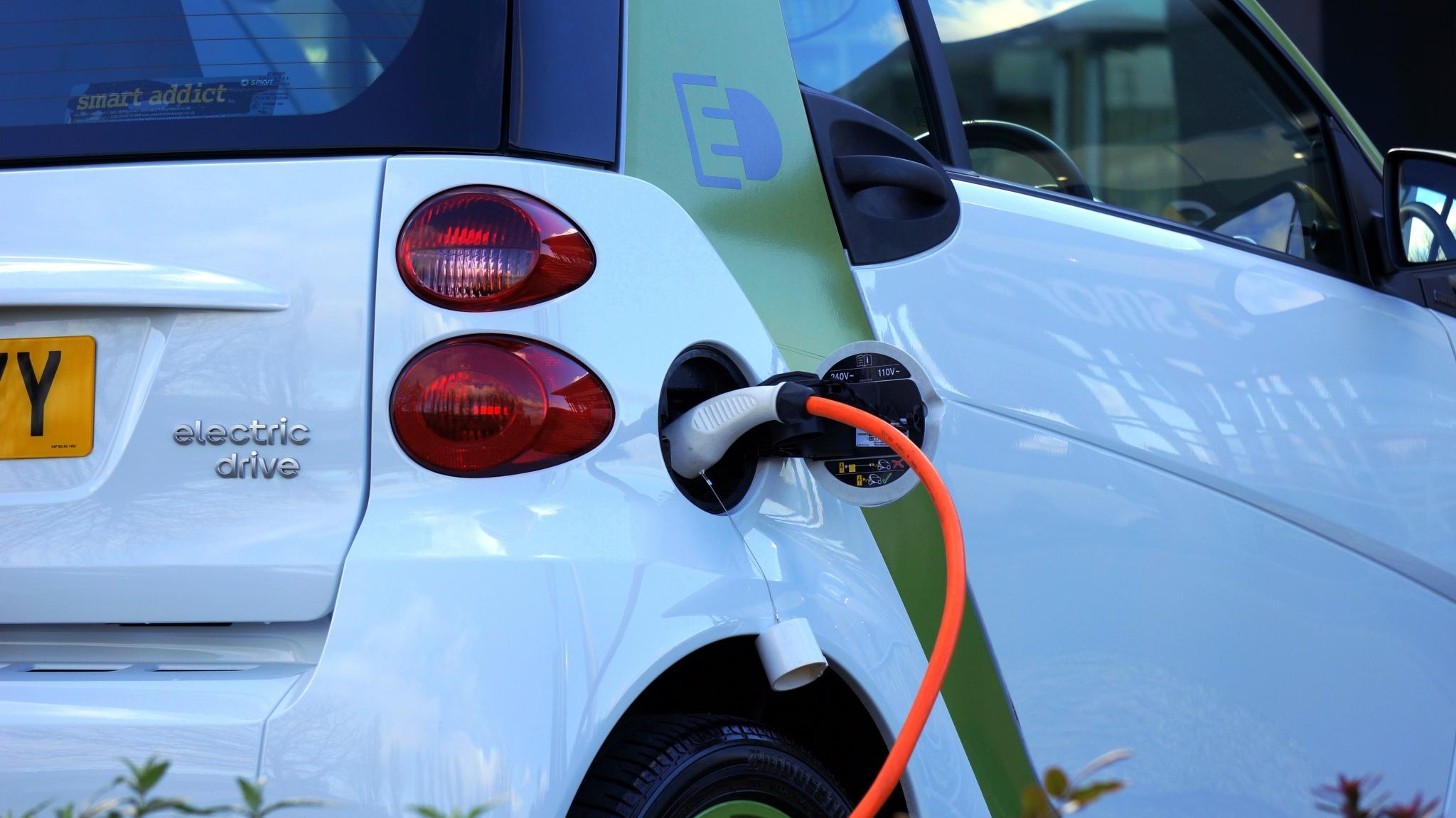clean energy vehicle