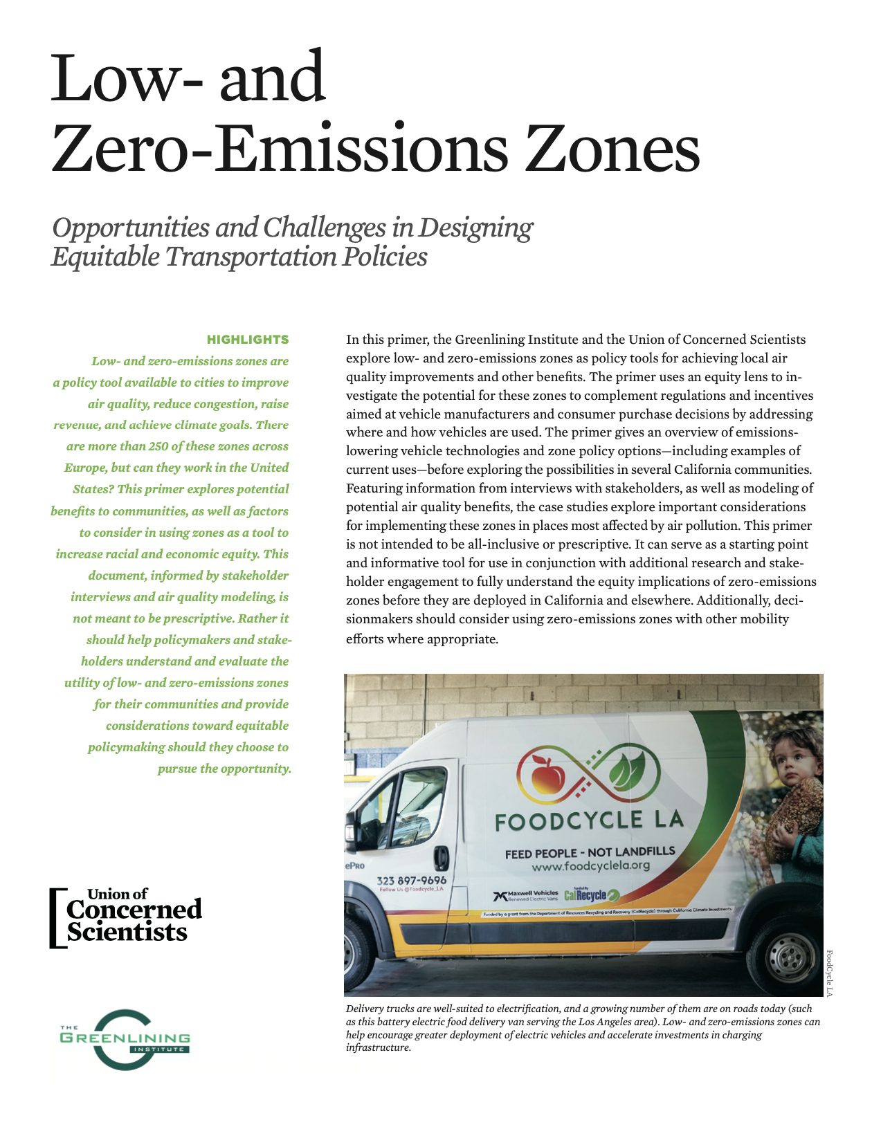 Greenlining-Low-And-Zero-Emissions-Zones-2021-Thumbnail