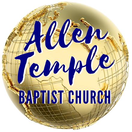 Allen Temple Baptist Church (Logo)