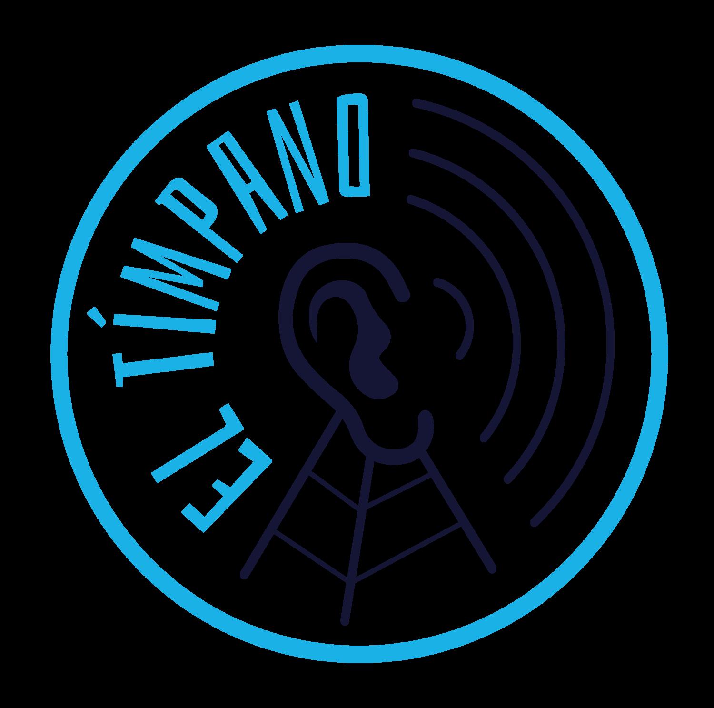 El Tímpano (Logo)