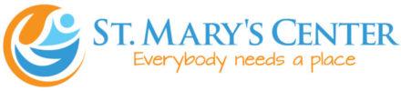 St. Mary's Center (Logo)
